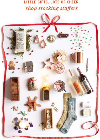 Holiday Design Gifts