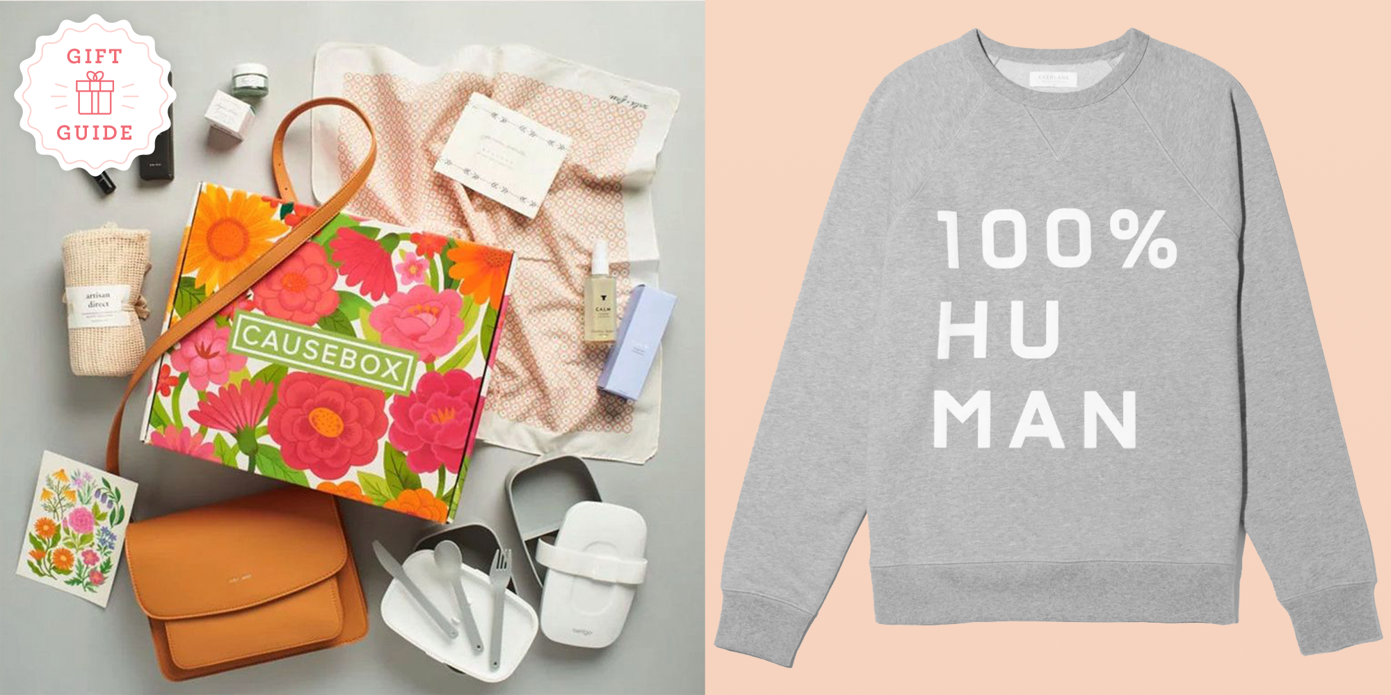 Holiday Gift Guide Gifts For A Good Cause