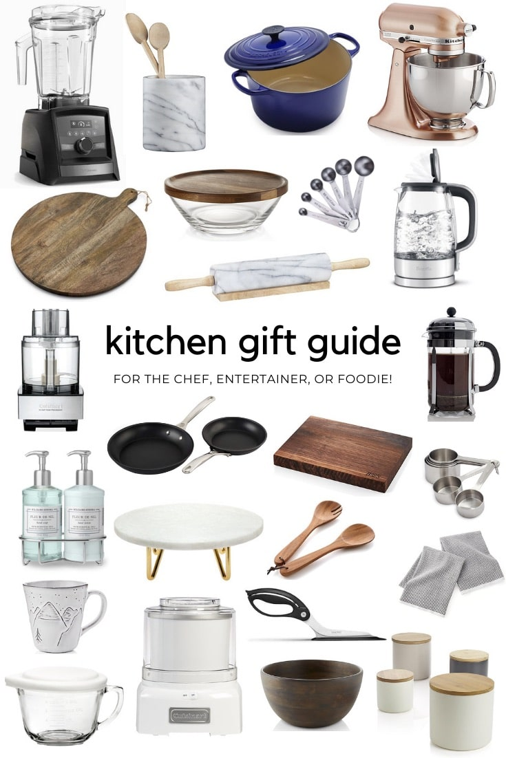 Holiday Gift Guide Kitchenware