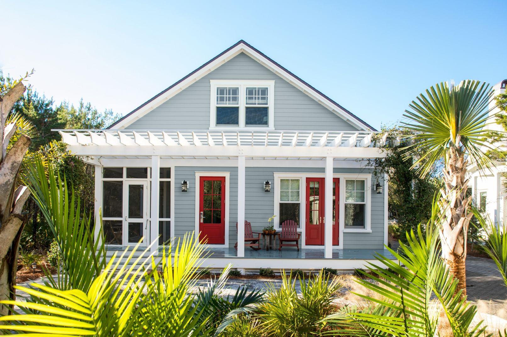 Home Exterior Color Ideas