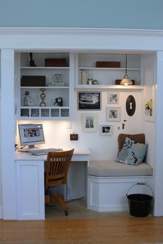 Home Office Nooks