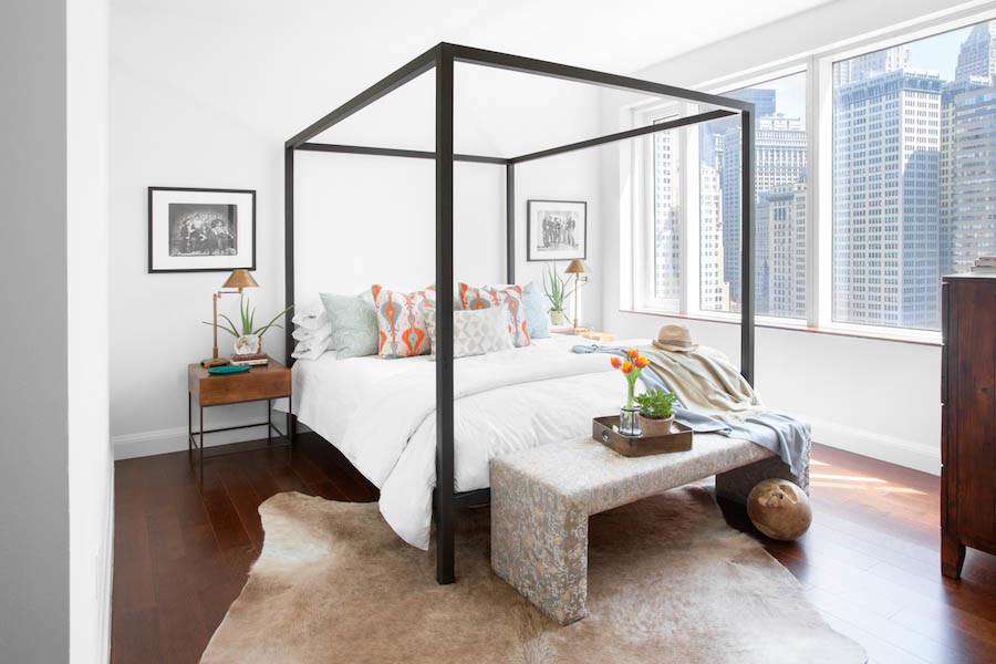 How To Refresh Bedroom