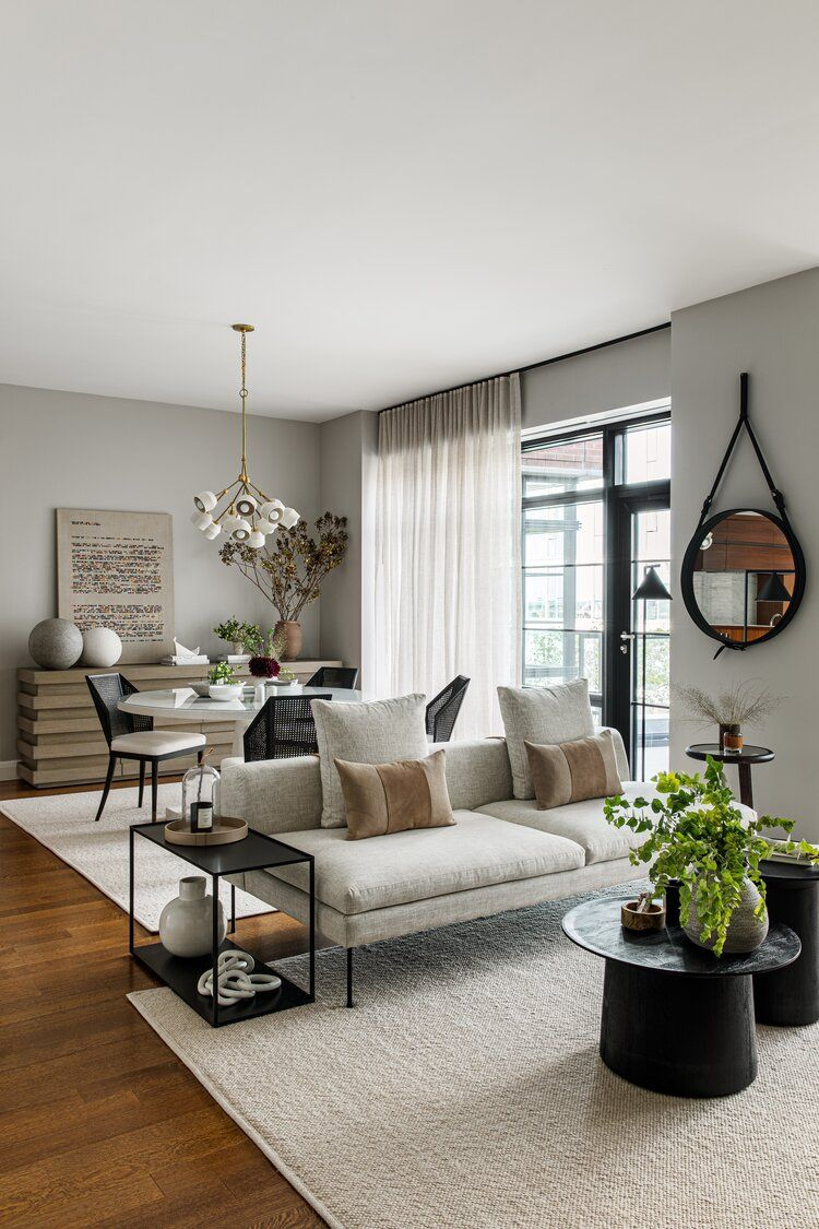 Interior Accent Pieces For Small Spaces