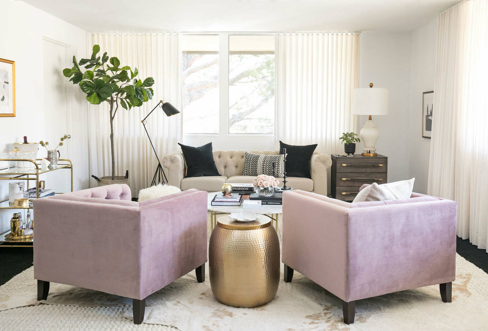 Interior Design Spring Trends