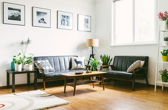 Interior Design Stylefeng Shui Style