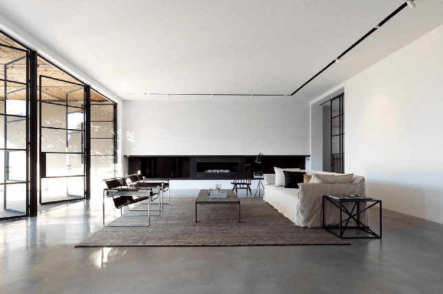 Interior Design Styleminimalist Interior Design