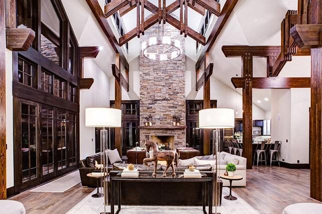 Interior Design Stylerustic Decor