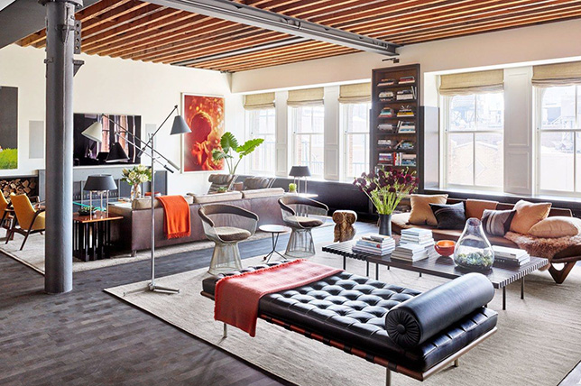 Interior Design Styles Definitionindustrial Style