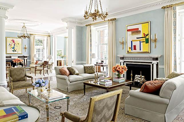 Interior Design Styletraditional Interior Design