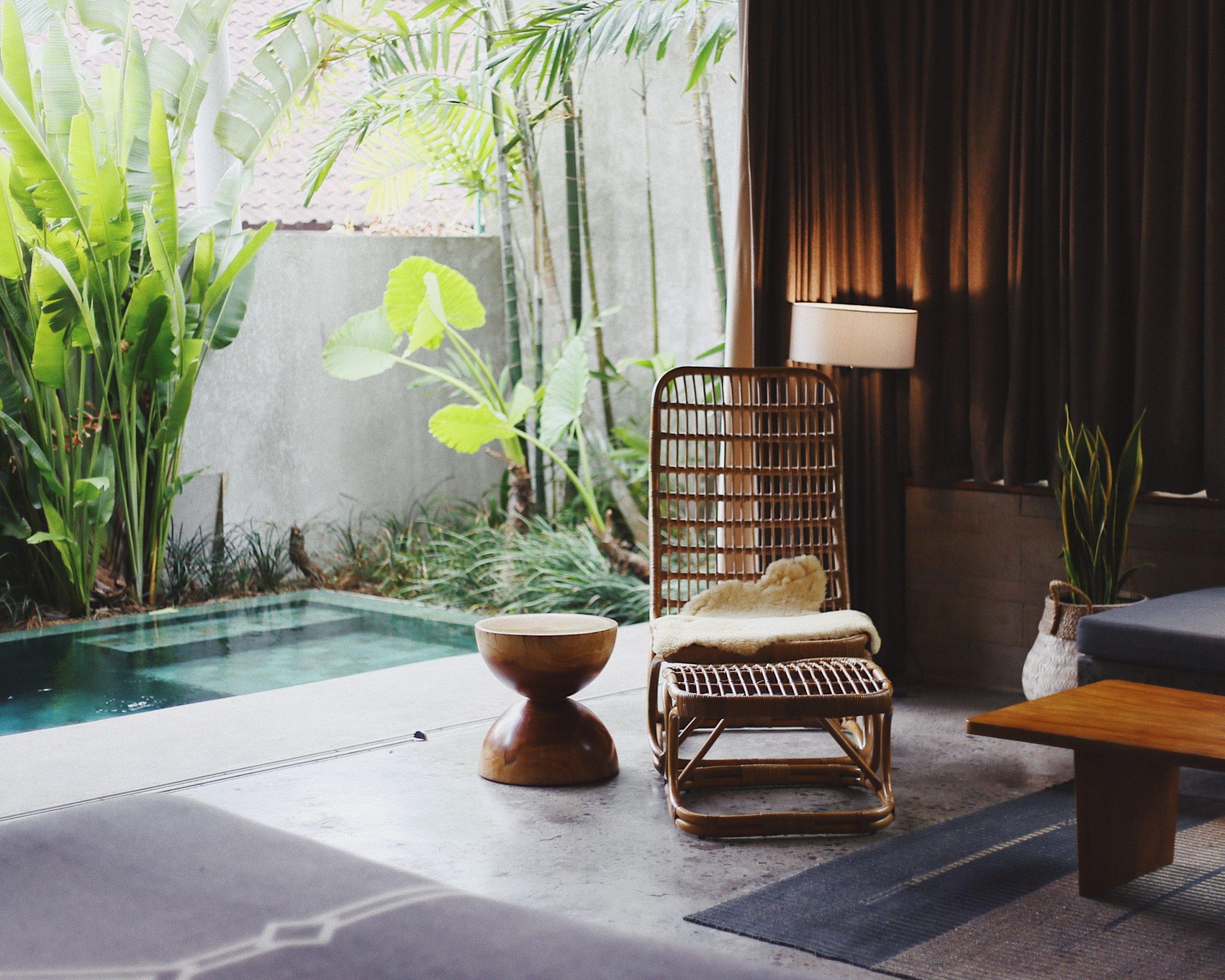 Interior Design Wellness