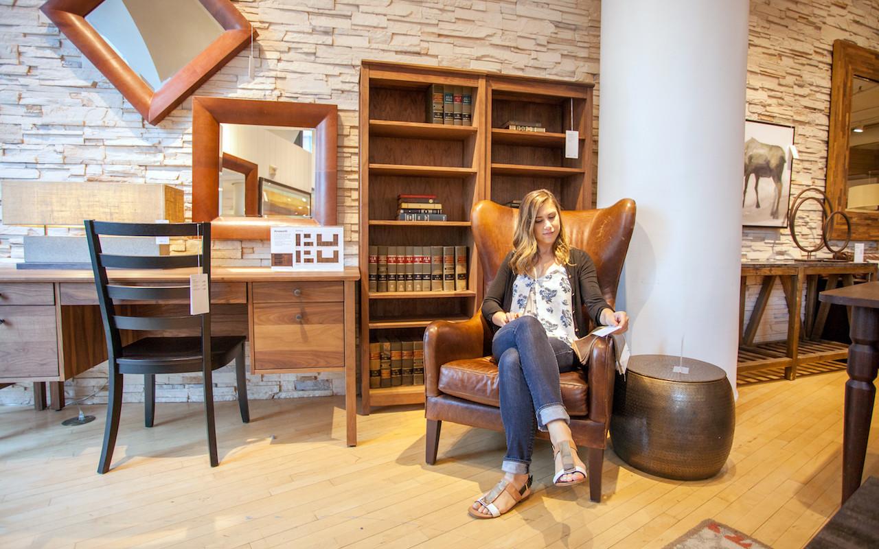 Interview Top Interior Designer Lori Touchton