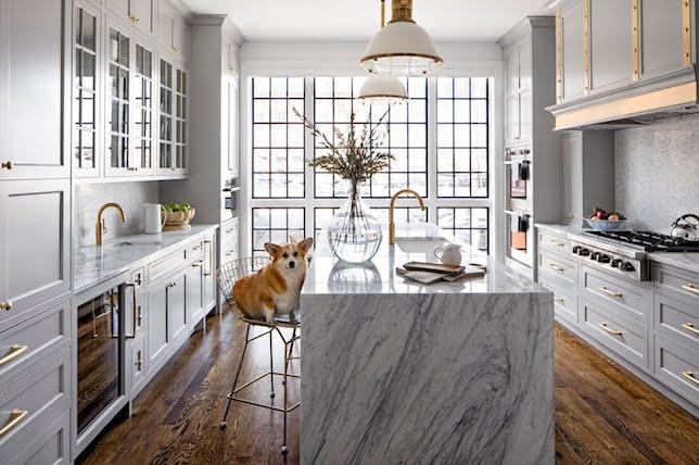 Kitchen Countertop Ideas