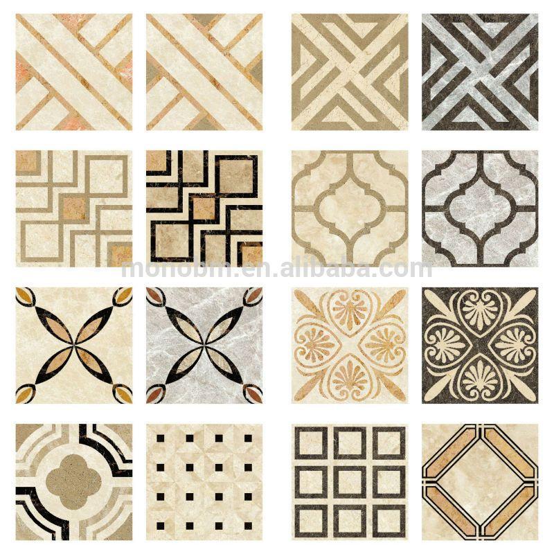 Marble Design Patterns