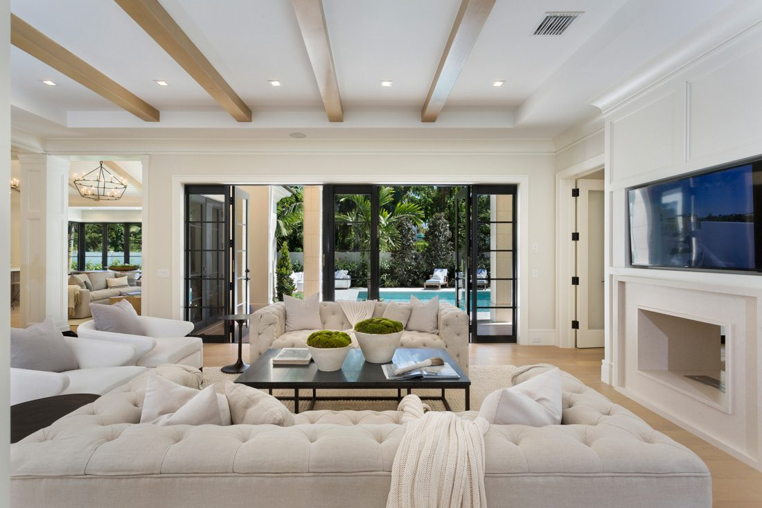 Meridith Baer Home Staging