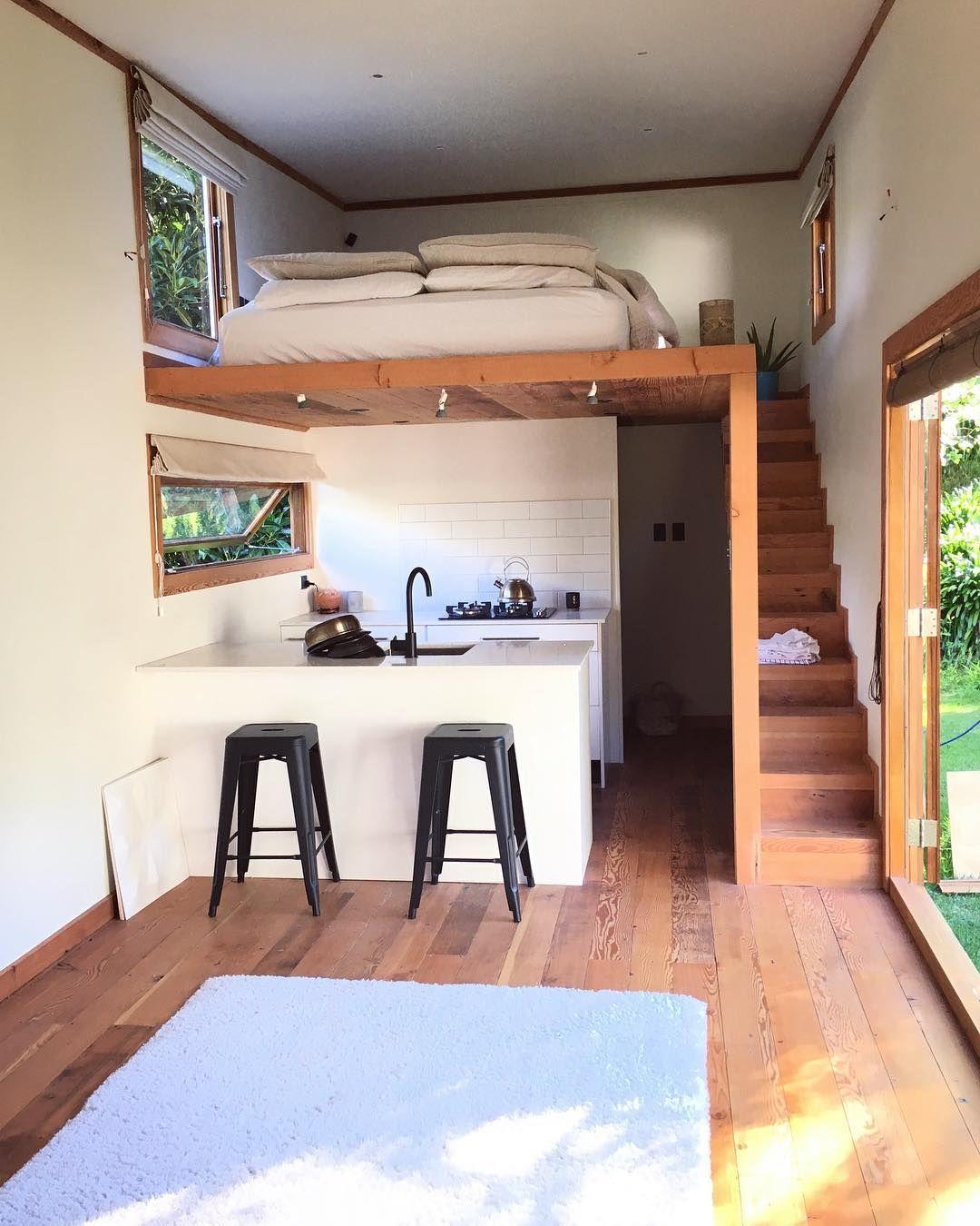 Micro House Design