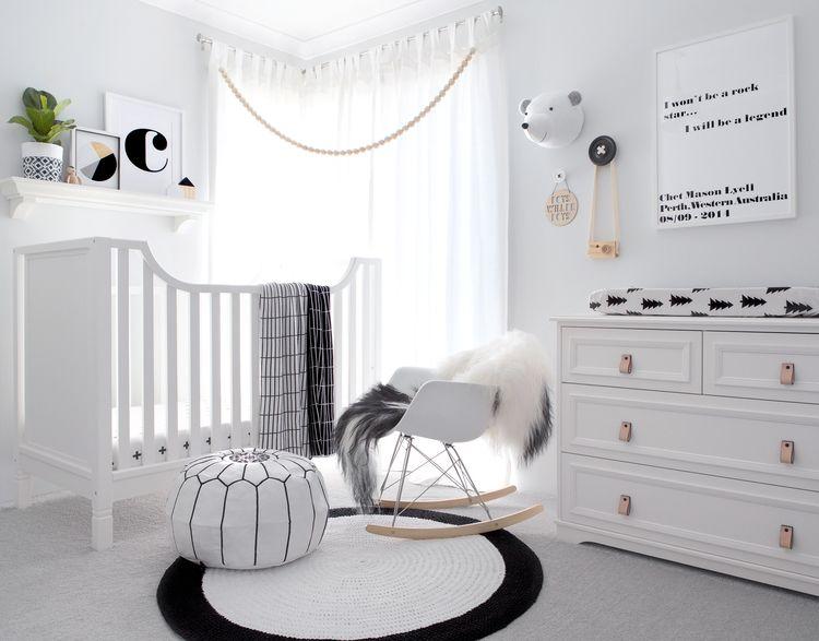 Perfect Nursery Ideas