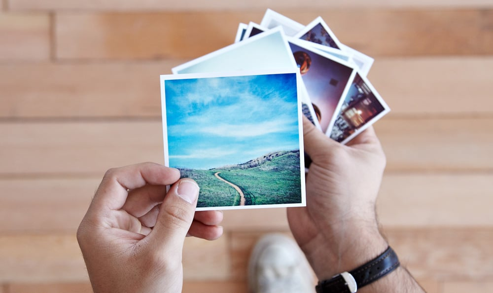 Photo Prints From Instagram