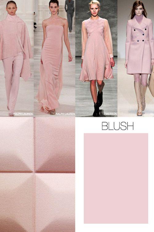 Pink Color Trend