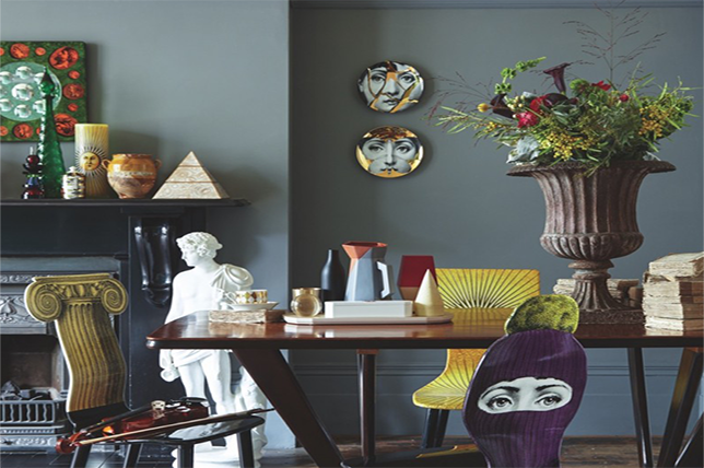 Salvador Dali Artistic Interior Design Ideas
