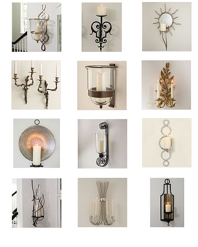 Sconce Decor