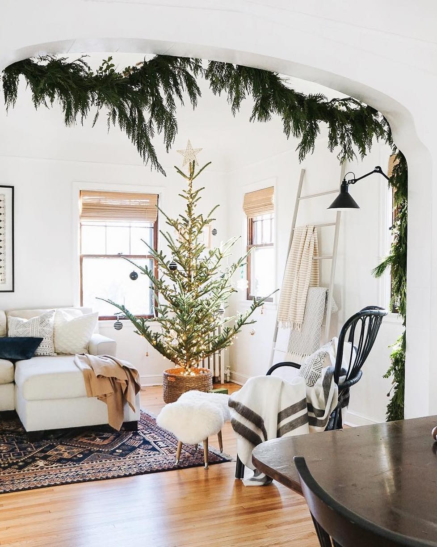 Simple Holiday Decor Ideas