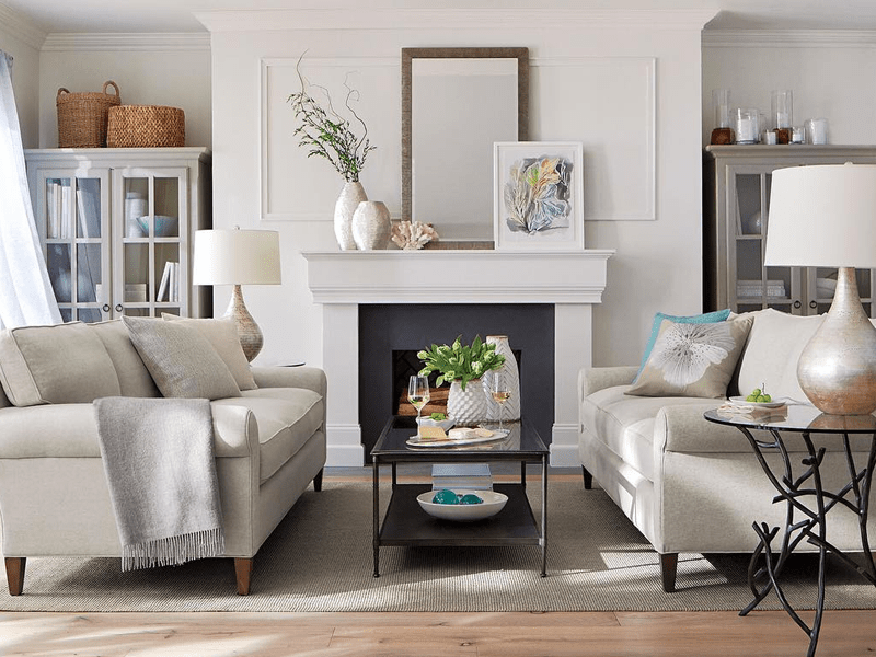 Simple Interior Design Hacks
