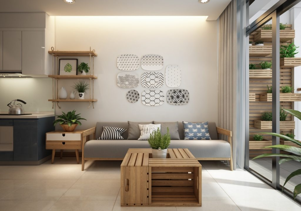 Small Interior Design