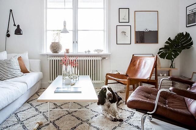Summer Interior Design Rules
