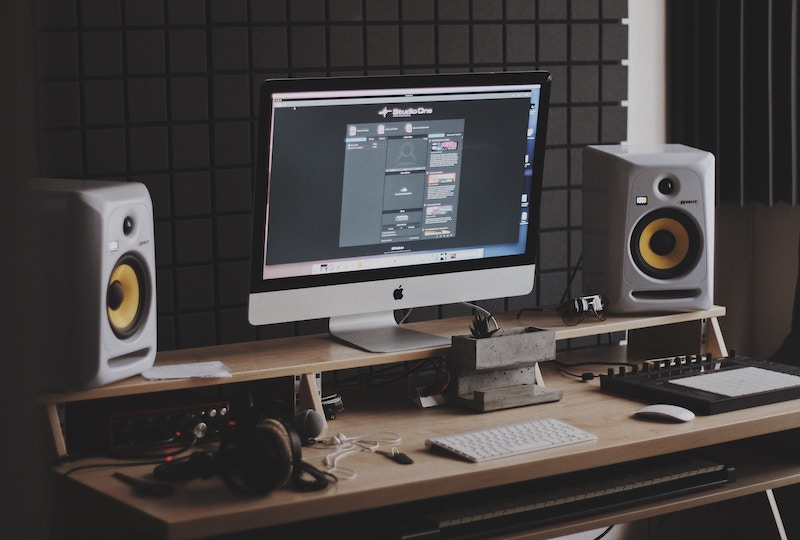 Tools For Your Home Studio And Office