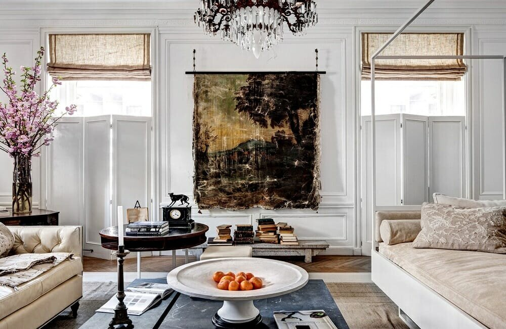 Top Washington Interior Designers