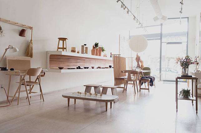 Toronto Interior Design Shops