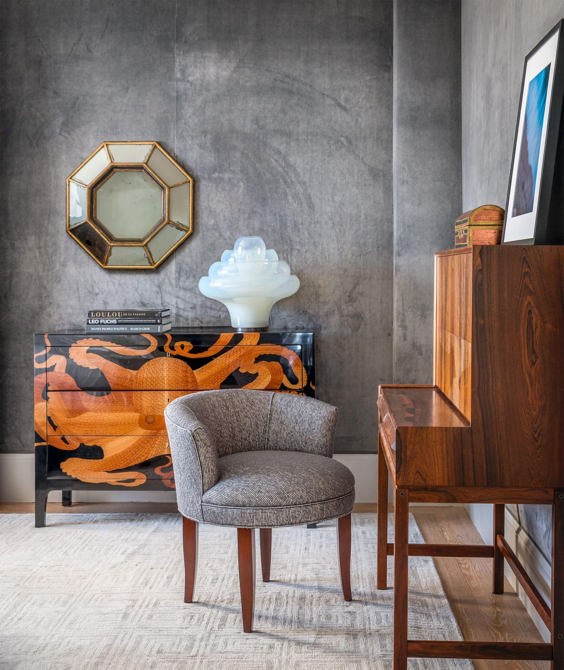 Wall Texture Ideas