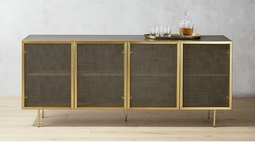 What Is A Credenza