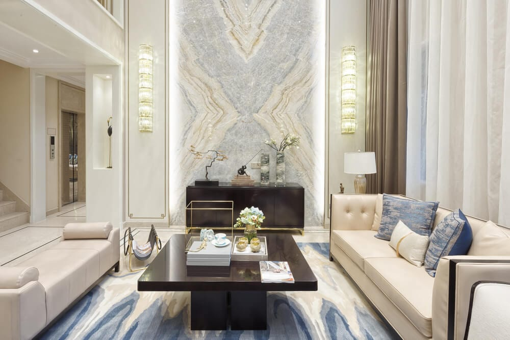 What Makes An Interior Designer