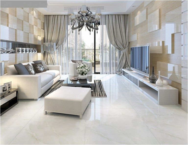 White Marble Home Decor